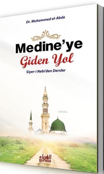 Medine'ye Giden Yol