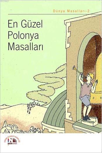 En Güzel Polonya Masalları