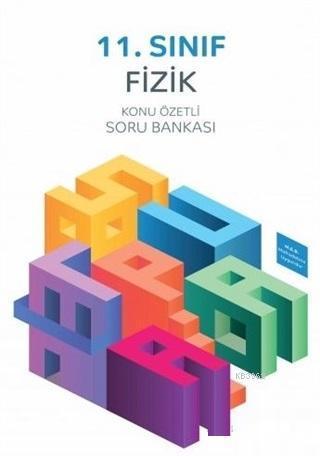 11. Sınıf Fizik Konu Özetli Soru Bankası