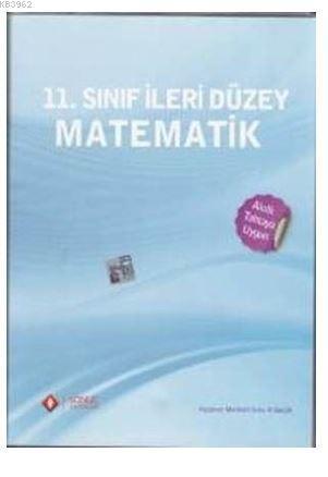 11.Sınıf İleri Düzey Matematik