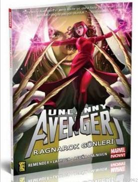 Uncanyy Avengers; Ragnarok Günleri