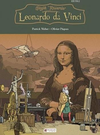 Büyük Ressamlar; Leonardo da Vinci