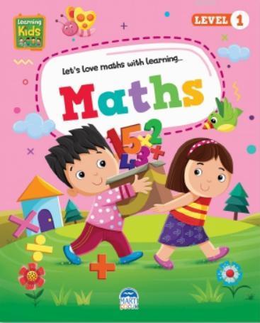 Learning Kids; Maths Level-1