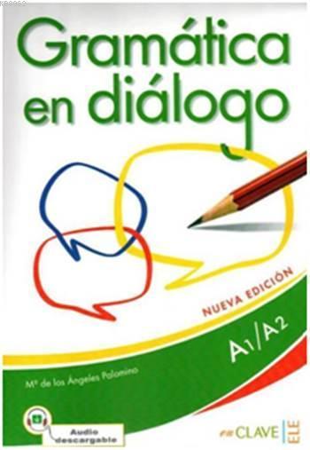 Gramâtica en Diâlogo A1-A2 + Audio Descargable