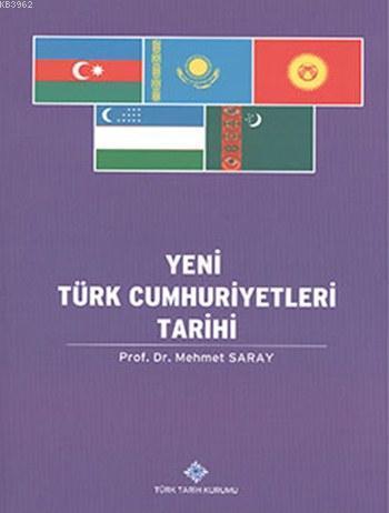 Yeni Türk Cumhuriyetleri Tarihi