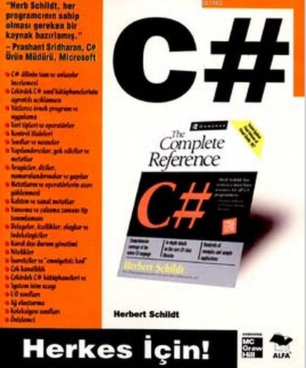 C # Herkes İçin