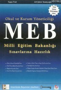 Yeni Sınav Sistemine Göre Okul ve Kurum Yöneticiliği| MEB Sınavlarına Hazırlık
