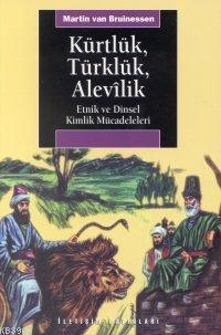 Kürtlük, Türklük, Alevilik; Etnik ve Dinsel Kimlik Mücadeleleri