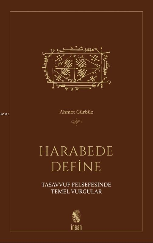 Harabede Define; Tasavvuf Felsefesinde Temel Vurgular