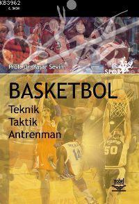 Basketbol; Teknik, Taktik, Antrenman