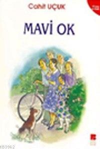 Mavi Ok