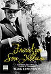 Freud'un Son Yılları; Köktenciliğin Yükselişi Faşizm ve Psikanaliz
