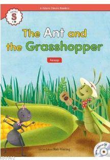 The Ant and the Grasshopper +Hybrid CD (eCR  Starter)