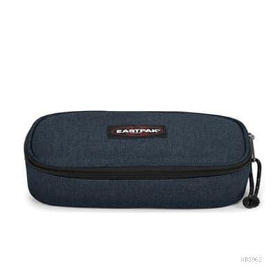 Eastpak Oval Single Denim Kalem Çantası Ek71726