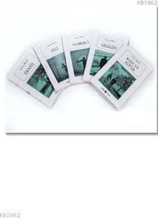 Halil Cibran Seti (5 Kitap Takım)