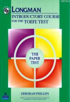 Introductory Course For The TOEFL Test (The Paper Test)