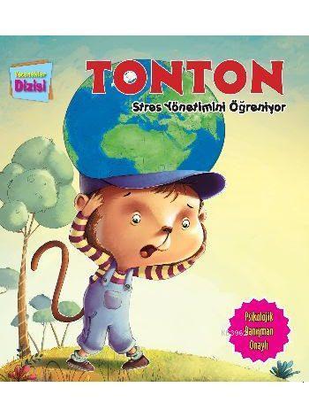 Tonton Stres Yönetimini Öğreniyor; Yetenekler Dizisi