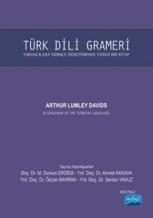 Türk Dili Grameri