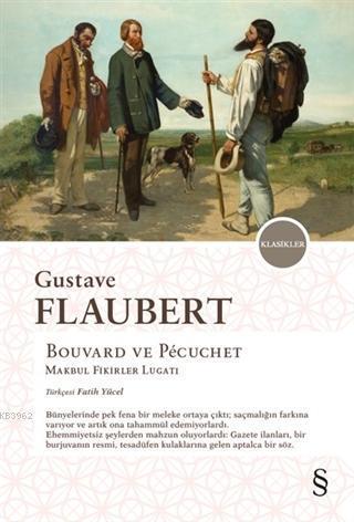 Bouvard ve Pecuchet; Makbul Fikirler Lugatı