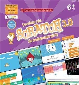 Çocuklar İçin Scratch 3.0 ile Kodlamaya Giriş
