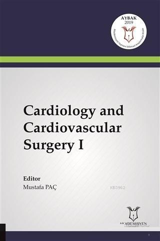 Cardiology and Cardiovascular Surgery 1rı 1