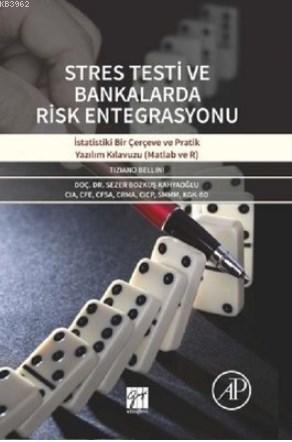 Stres Testi ve Bankalarda Risk Entegrasyonu İstatistiki Bir Çevre ve Pratik Yazılım Kılavuzu (Matlab ve R)