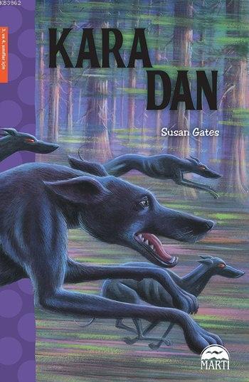Kara Dan; 3. ve 4. Sınıflar Oxford Kitaplığı