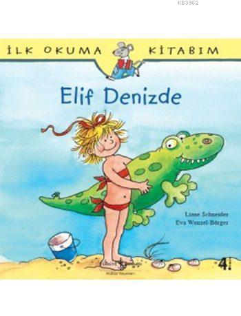 Elif Denizde; İlk Okuma Kitabım