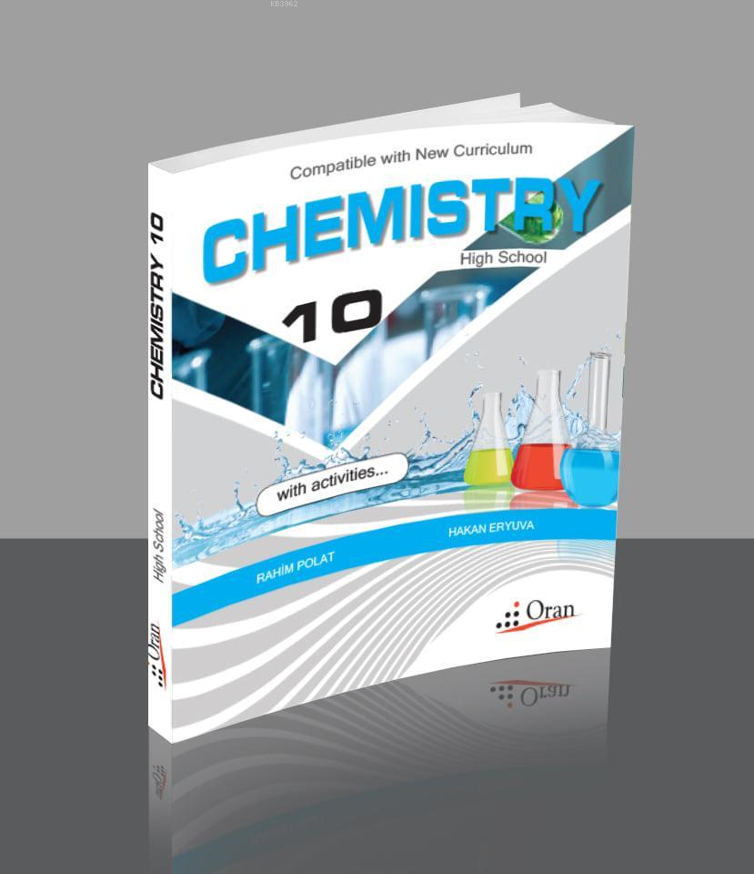 Chemistry 10; With Activities