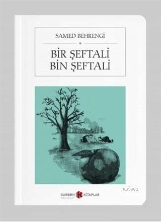 Bir Şeftali Bin Şeftali (Cep Boy)
