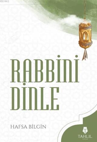 Rabbini Dinle