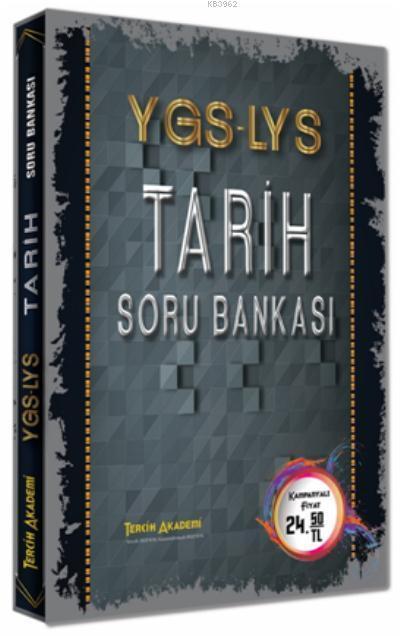 YGS LYS Tarih Soru Bankası