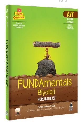 Tonguç AYT Biyoloji Fundamentals Soru Bankası