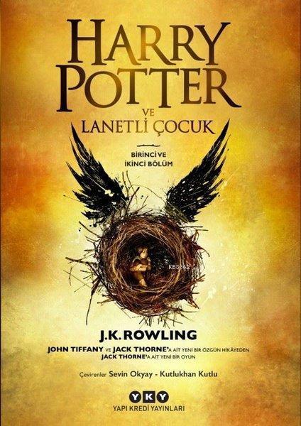 Harry Potter ve Lanetli Çocuk - Birinci ve İkinci Bölüm