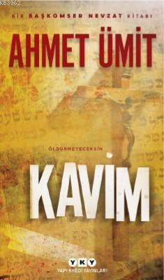 Kavim; Bir Başkomser Nevzat Kitabı