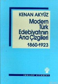 Modern Türk Edebiyatının Ana Çizgileri