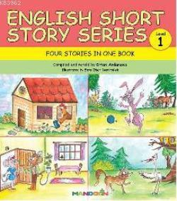 English Short Stories Series Level - 1