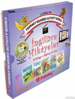 İngilizce Hikayeler Seti Level-3