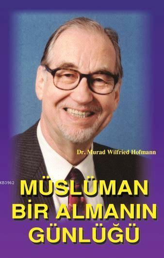 Müslüman Bir Almanın Günlüğü