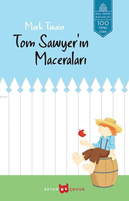 Tom Sawyer`in Maceraları