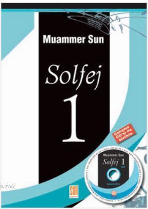 Solfej 1 (Cd'li)