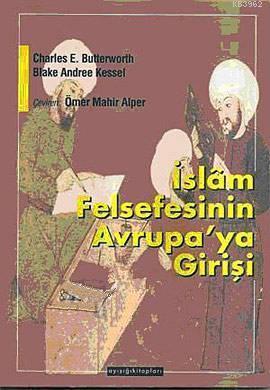 İslam Felsefesinin Avrupaya Girişi