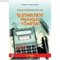 İşletmelerde Finansal Yönetim ( MYO için )