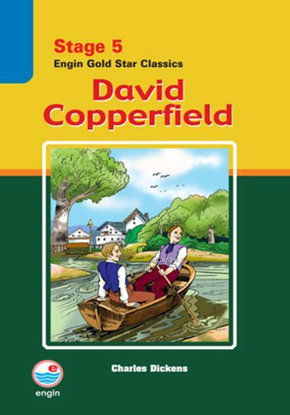 Stage 5 - David Copperfield Engin Gold Star Classics