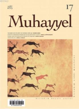 Muhayyel Dergisi Sayı 17 - Eylül 2019