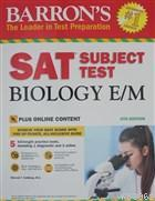 SAT Subject Test Biology E/M