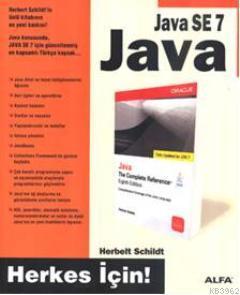 Java SE 7 Java