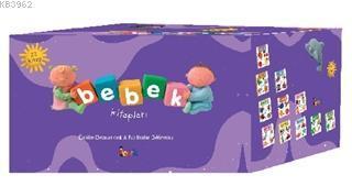 Bebek Kitapları Set (22 Kitap Takım) Ciltli