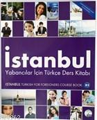 B2 İstanbul Yabancılar İçin Türkçe (2 Kitap Takım)