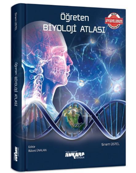 Öğreten Biyoloji Atlası Ankara Yayıncılık